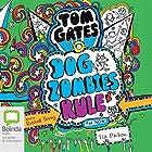 DogZombies Rule for Now: Tom Gates, Book 11 Hörbuch von Liz Pichon Gesprochen von: Russell Tovey