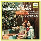 """Liebe alte Weihnachtsliedervon """"Hermann Prey"""""""