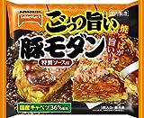 【12個】 冷凍食品 ごっつ旨い豚モダン 250g テーブルマーク