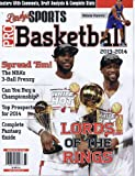 Lindy's Pro Basketball Yearbook [US] No. 33 2013 (�P��)