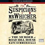 The Suspicions of Mr Whicher | [Kate Summerscale]