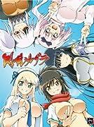 閃乱カグラ 第六巻 [Blu-ray]
