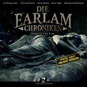 Vendetta (Earlam-Chroniken Staffel 4) | Gerry Streberg