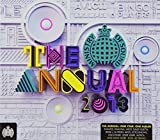Various Artists The Annual 2013