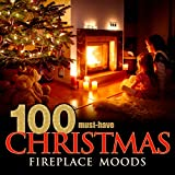 100 Must-Have Christmas Fireplace Moods