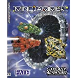 Mindjammer: Starblazer Adventures in the Second Age of Space ~ Sarah Newton