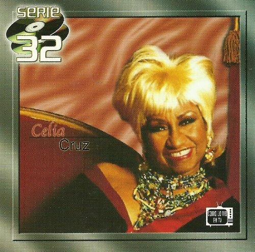 Celia Cruz Albums Celia Cruz Serie 32