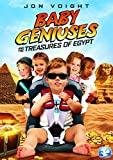 Baby Genius & The Treasures of Egypt