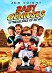 Baby Geniuses and the Treasure