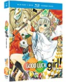 Good Luck Girl: Complete Series (Blu-ray/DVD Combo)