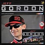 TFPublishing 2015 Jeff Gordon Wall Calendar