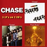 Chase/Ennea/Pure Music by Chase (2008-06-24)