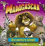 Madagascar. ¡Una Aventura Salvaje! (Madagascar - Dreamworks)