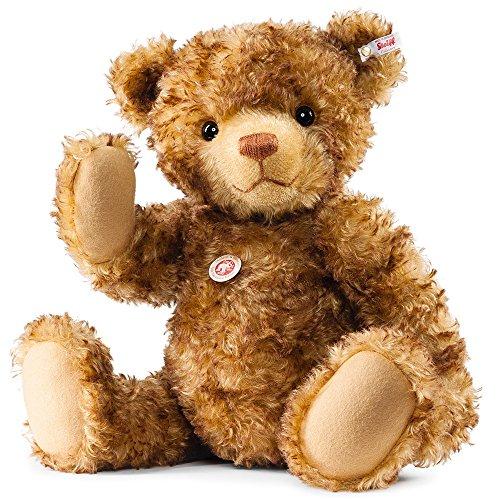 Steiff 021046 Teddybär Little Tom 56 cm Mohair