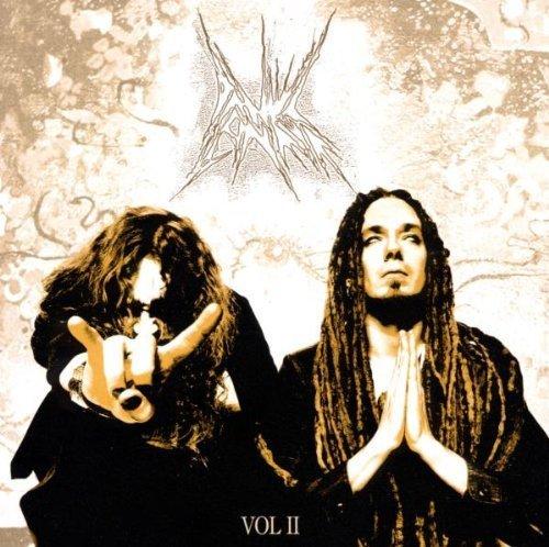 Vol II by Daniel Lioneye (2010) Audio CD