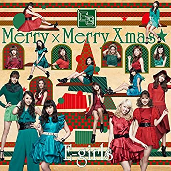 Merry×Merry Xmas★(CD+DVD)