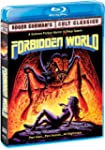 Forbidden World (Blu-Ray)