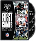 NFL 2010: Oakland Raiders: Bes