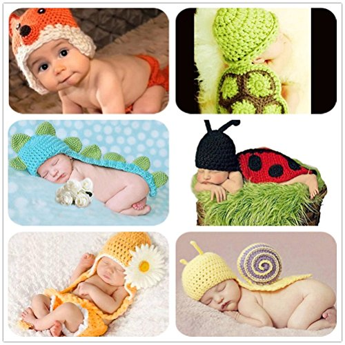 Kalevel Newborn Photography Props Baby Clothes