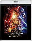スター・ウォーズ/フォースの覚醒 MovieNEX [ブルーレイ+DVD+デジタルコピー(クラウド対応)+MovieNEXワールド] [Blu-ray] ランキングお取り寄せ