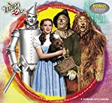 The Wizard of OZ Wall Calendar (2015)