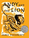 Andy And The Lion (Turtleback School & Library Binding Edition) (Picture Puffins) (0833529951) by Daugherty, James