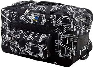 O'NEAL MX-2 Dirt Bag Mixxer noir/blanc