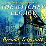 The Witcher Legacy: The Bounty Cove Chronicles, Book One | Brenda Tetreault