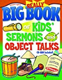 img - for Really Big Book of Kids' Sermons and Object Talks (Big Books) book / textbook / text book