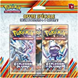 Pokemon - POBRAR03 - Cartes � Collectionner - Pack 3 Boosters Janvier 2014 - Mod�le al�atoire