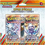 Pokemon - POBRAR03 - Cartes � Collect...