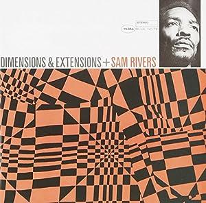 Dimensions & Extensions (Rudy Van Gelder Edition)
