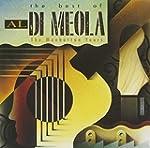 The Best Of Al Di Meola: The Manhatta...