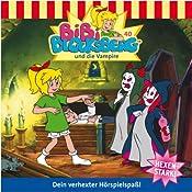 Bibi und die Vampire (Bibi Blocksberg 40)   Elfie Donnelly