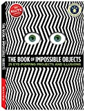 The Book of Impossible Objects (Klutz) by April Chorba (1-Mar-2013) Hardcover