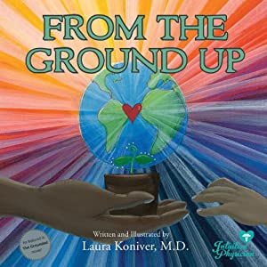 From the Ground Up Audiobook