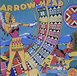Arrowhead by Osage Tribe (2008-05-01)