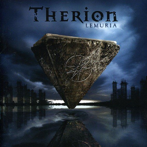 Lemuria by Therion (2005-08-02)