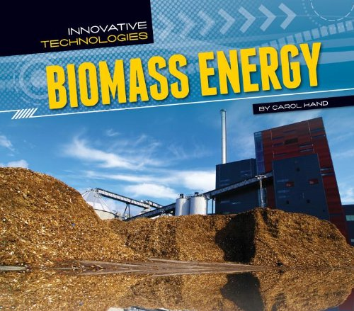 Biomass Energy (Innovative Technologies)