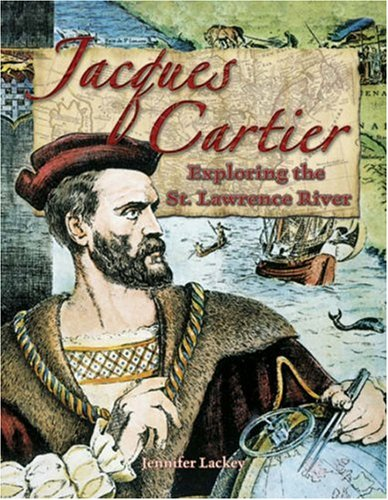 Buy Jacques Cartier Now!