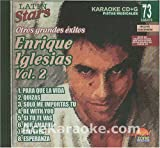 echange, troc Karaoke - Latin Stars Karaoke: Enrique Iglesias