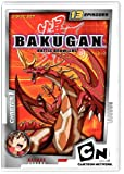 Bakugan Chapter 1 [DVD] [Import]