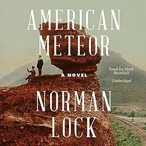 American Meteor Audiobook