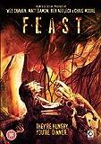 Feast [DVD]