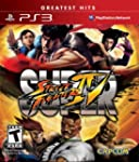 Super Street Fighter IV - PlayStation...