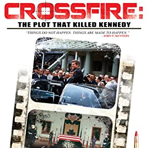 Crossfire Radio/TV Program