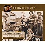 Roy Rogers, Volume 2 |  Mutual Radio Network