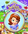 First Look and Find: Sofia the First