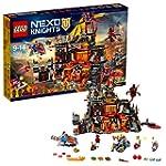 LEGO Nexo Knights 70323 - Jestros Vul...