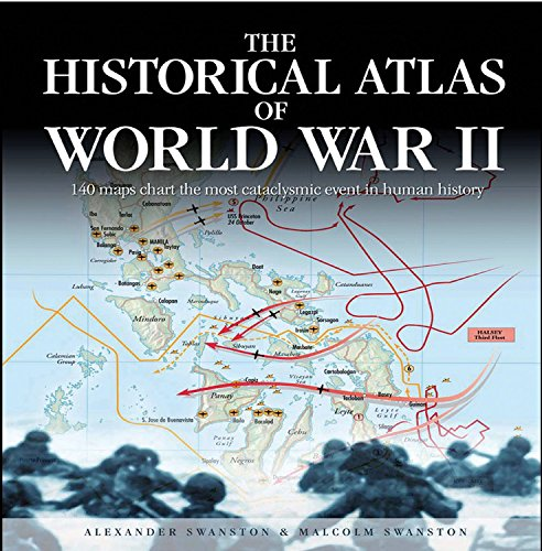 Historical Atlas of World War II